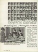 1970 Northwest Classen High School Yearbook Page 116 & 117