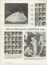 1970 Northwest Classen High School Yearbook Page 118 & 119