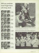 1970 Northwest Classen High School Yearbook Page 120 & 121