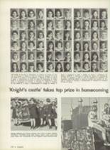 1970 Northwest Classen High School Yearbook Page 124 & 125
