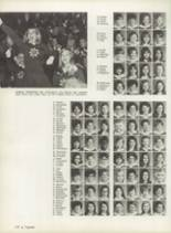 1970 Northwest Classen High School Yearbook Page 126 & 127