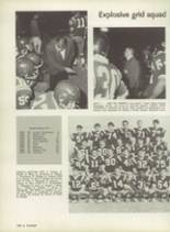 1970 Northwest Classen High School Yearbook Page 132 & 133