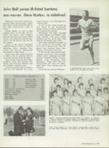 1970 Northwest Classen High School Yearbook Page 138 & 139