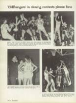 1970 Northwest Classen High School Yearbook Page 144 & 145
