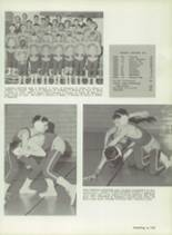 1970 Northwest Classen High School Yearbook Page 146 & 147