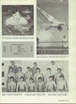 1970 Northwest Classen High School Yearbook Page 148 & 149