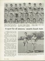 1970 Northwest Classen High School Yearbook Page 150 & 151