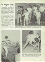 1970 Northwest Classen High School Yearbook Page 156 & 157