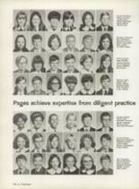 1970 Northwest Classen High School Yearbook Page 162 & 163