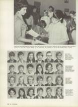 1970 Northwest Classen High School Yearbook Page 164 & 165