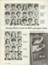 1970 Northwest Classen High School Yearbook Page 168 & 169
