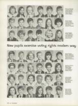 1970 Northwest Classen High School Yearbook Page 170 & 171