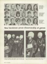 1970 Northwest Classen High School Yearbook Page 172 & 173