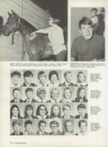 1970 Northwest Classen High School Yearbook Page 178 & 179