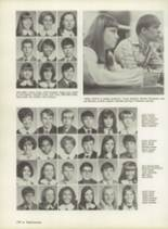 1970 Northwest Classen High School Yearbook Page 180 & 181