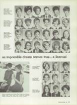1970 Northwest Classen High School Yearbook Page 182 & 183