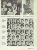 1970 Northwest Classen High School Yearbook Page 184 & 185