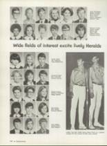 1970 Northwest Classen High School Yearbook Page 186 & 187