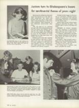 1970 Northwest Classen High School Yearbook Page 188 & 189