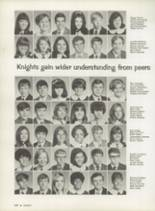 1970 Northwest Classen High School Yearbook Page 190 & 191