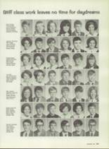 1970 Northwest Classen High School Yearbook Page 192 & 193