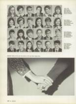 1970 Northwest Classen High School Yearbook Page 196 & 197