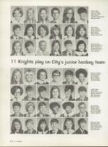 1970 Northwest Classen High School Yearbook Page 198 & 199