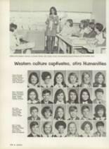 1970 Northwest Classen High School Yearbook Page 200 & 201