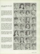 1970 Northwest Classen High School Yearbook Page 202 & 203