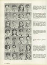 1970 Northwest Classen High School Yearbook Page 204 & 205