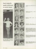 1970 Northwest Classen High School Yearbook Page 206 & 207