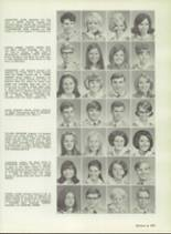 1970 Northwest Classen High School Yearbook Page 208 & 209