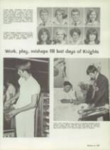 1970 Northwest Classen High School Yearbook Page 210 & 211