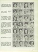1970 Northwest Classen High School Yearbook Page 212 & 213