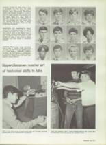 1970 Northwest Classen High School Yearbook Page 214 & 215