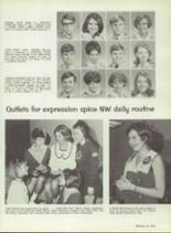 1970 Northwest Classen High School Yearbook Page 216 & 217
