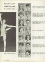 1970 Northwest Classen High School Yearbook Page 220 & 221