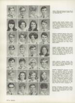 1970 Northwest Classen High School Yearbook Page 222 & 223