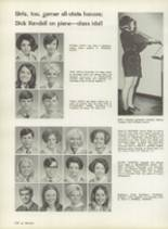 1970 Northwest Classen High School Yearbook Page 224 & 225
