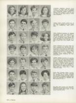 1970 Northwest Classen High School Yearbook Page 230 & 231
