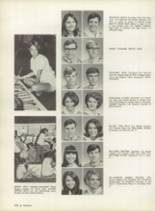 1970 Northwest Classen High School Yearbook Page 232 & 233