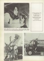 1970 Northwest Classen High School Yearbook Page 240 & 241