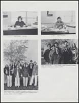 1975 Cowanesque Valley High School Yearbook Page 10 & 11