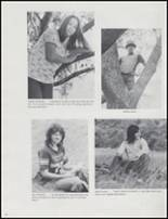 1975 Cowanesque Valley High School Yearbook Page 14 & 15