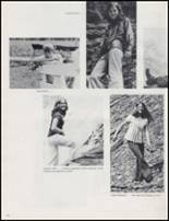 1975 Cowanesque Valley High School Yearbook Page 16 & 17