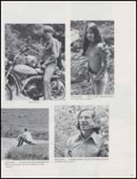 1975 Cowanesque Valley High School Yearbook Page 18 & 19