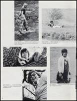 1975 Cowanesque Valley High School Yearbook Page 20 & 21