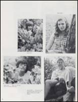 1975 Cowanesque Valley High School Yearbook Page 22 & 23