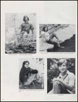 1975 Cowanesque Valley High School Yearbook Page 24 & 25