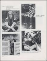 1975 Cowanesque Valley High School Yearbook Page 26 & 27